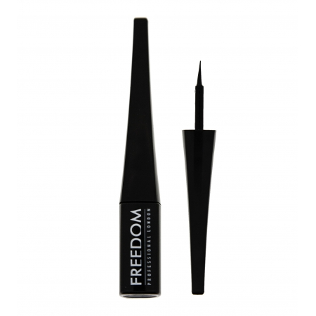 Freedom Pro Eyeliner Liquid Ultra Black