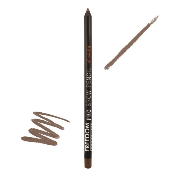 Freedom Pro Brow Pencil Soft Brown